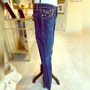 LA idol Bling Jeans